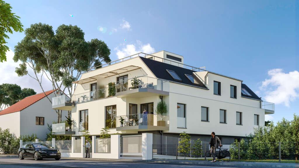 ViennaVerde Eigentumswohnung 1140 Wien